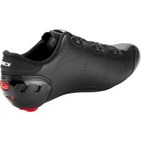 Sidi Fast Shoes, zwart